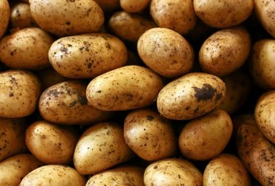 The Nutritional Benefits Of Potatoes