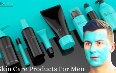 Easy 3 Step Daily Skincare Routine For Men