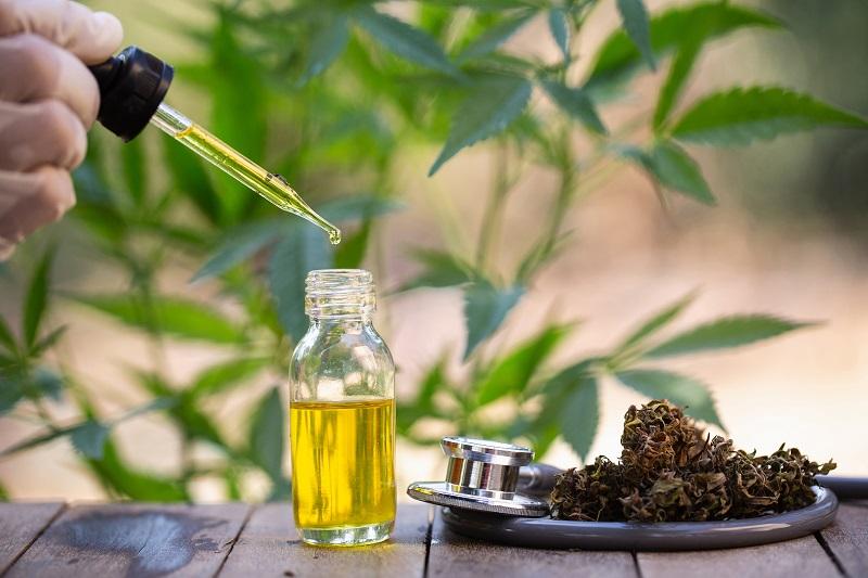 6 Amazing Benefits Of Cbd Oil