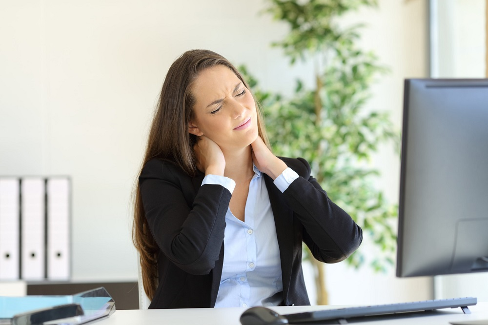 All You Need To Know About The Office Syndrome