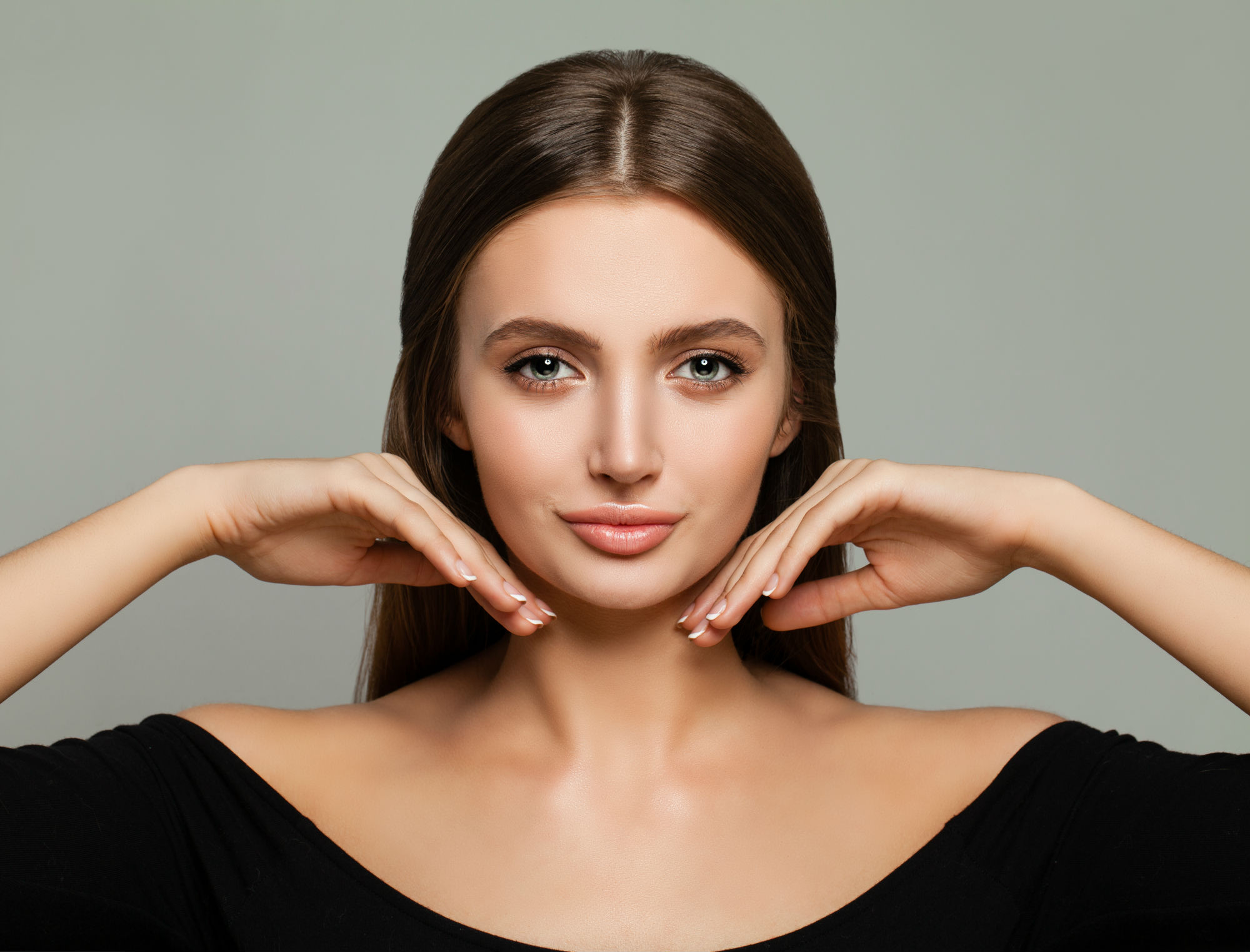 How to Get a V Shape Face without Surgery