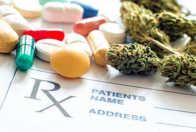 Using Medical Cannabis: Visitor Cards vs. BYO