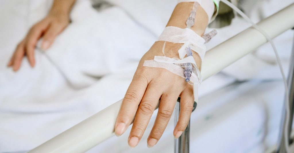 Few Important things you need to know about IV Therapy